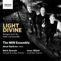 Light Divine - Musique Baroque pour voix aiguë et ensemble