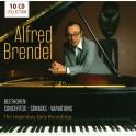 Beethoven : Concertos, Sonates, Variations / Alfred Brendel