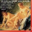 Leclair : Concertos