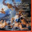Jacquet De La Guerre : Lisle de Délos, Jonas, Suite de clavecin n°3