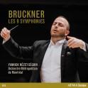 Bruckner : Les 9 Symphonies / Yannick Nézet-Séguin