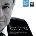 Mahler : Symphonies n°3 et n°5