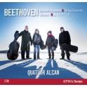 Beethoven : Quatuors à cordes Op.18 - Vol.1