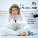 Les Ballets Russes / Elena Rozanova