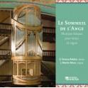 Le Sommeil de L'Ange, musique basque pour txistu et orgue