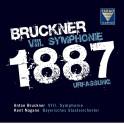 Bruckner : Symphonie n°8 (édition de 1887)