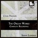 Franck, César : Intégrale de l'oeuvre pour orgue