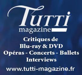 Tutti Magazine, la musique à voir et à entendre