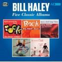 Five Classic Albums / Bill Haley