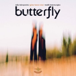 Butterfly / Vassilis Ketentzoglou & Sofia Labropoulou