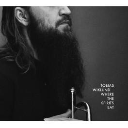 Where The Spirits Eat / Tobias Wiklund