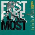First & Foremost / Sven Erik Lundeqvist Trio