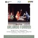 Vivaldi : Orlando Furioso (BD) / Opéra de San Francisco, 1989