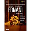 Verdi : Ernani / Opéra de Monte-Carlo, 2014