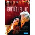 Rossini : Demetrio e Polibio / Rossini Opera Festival, 2010