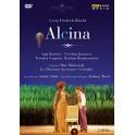 Haendel : Alcina / Opéra de Vienne, 2011