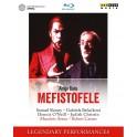 Boito : Mefistofele (BD) / Opéra de San Francisco, 1989