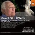 Schurmann, Gerard : Musique de chambre - Volume 4