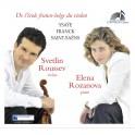 Ysaÿe-Franck-Saint-Saëns : De l'école franco-belge du violon
