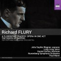 Flury, Richard : Une Tragédie florentine