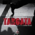 Astor Piazzolla : Tangata - Musique pour 2 pianos
