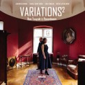 Variations 2 - Oeuvres pour 2 pianos et 4 mains / Duo Tsuyuki & Rosenboom