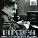 Compositeur - Direction - Pianiste - Violoniste - Professeur / George Enescu