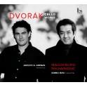 Dvořák : Oeuvres pour violoncelle