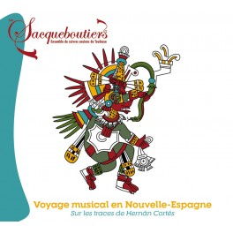 Voyage musical en Nouvelle-Espagne, Sur les traces de Hernán Cortès