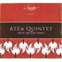 Alwyn - Mozart : Musique pour Neuf Vents / Atéa Quintet