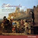Tabarinades, Musiques pour le théâtre de Tabarin