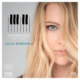 Schubertiade on Piano / Julia Rinderle