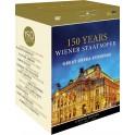 150 Ans de l'Opéra de Vienne / Édition Limitée