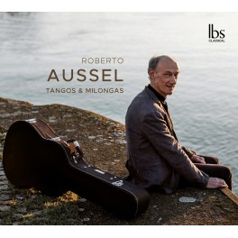 Tangos & Milongas / Roberto Aussel