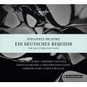 Brahms : Un Requiem Allemand Op.45