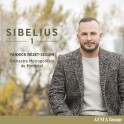 Sibelius 1 / Yannick Nézet-Séguin