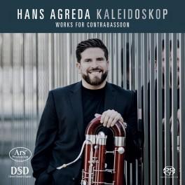 Kaleidoskop - Oeuvres pour Contrebasson
