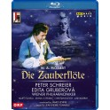 Mozart : La Flûte Enchantée (BD) / Festival de Salzbourg, 1982