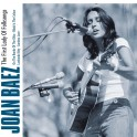 The first lady of folksongs / Joan Baez