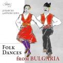 Danses Folkloriques de Bulgarie