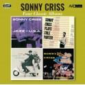 Four Classic Albums / Sonny Criss