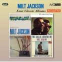 Four Classic Albums - Volume 2 / Milt Jackson