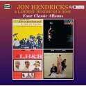 Four Classic Albums / Jon Hendricks & Lambert, Hendricks & Ross