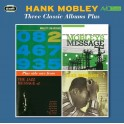 Three Classic Albums Plus / Hank Mobley