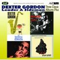 Three Classic Albums Plus / Dexter Gordon