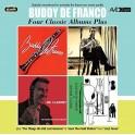 Four Classic Albums / Buddy De Franco