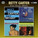 Four Classic Albums / Betty Carter
