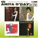 Four Classic Albums Plus - Vol. 4 / Anita O'Day