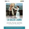 Rossini : La Pie Voleuse / Opéra de Cologne, 1987