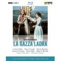 Rossini : La Pie Voleuse (BD) / Opéra de Cologne, 1987